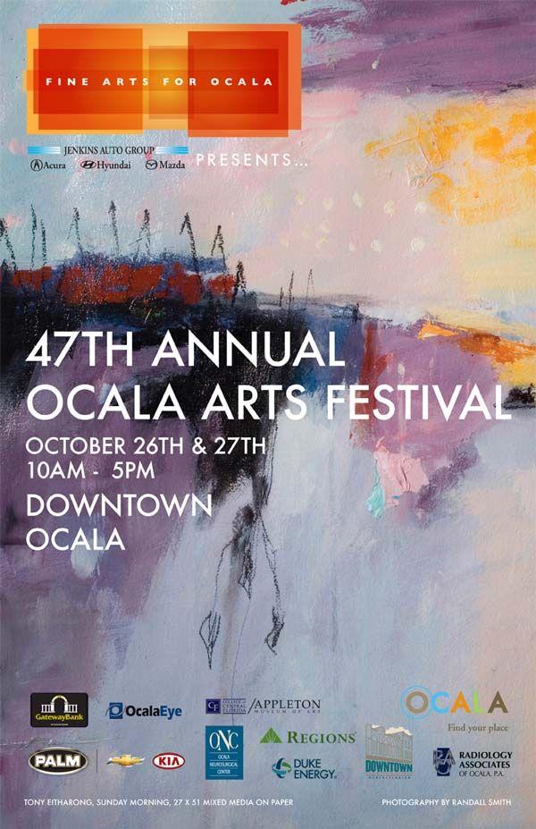 Pin On Ocala Cultural Arts