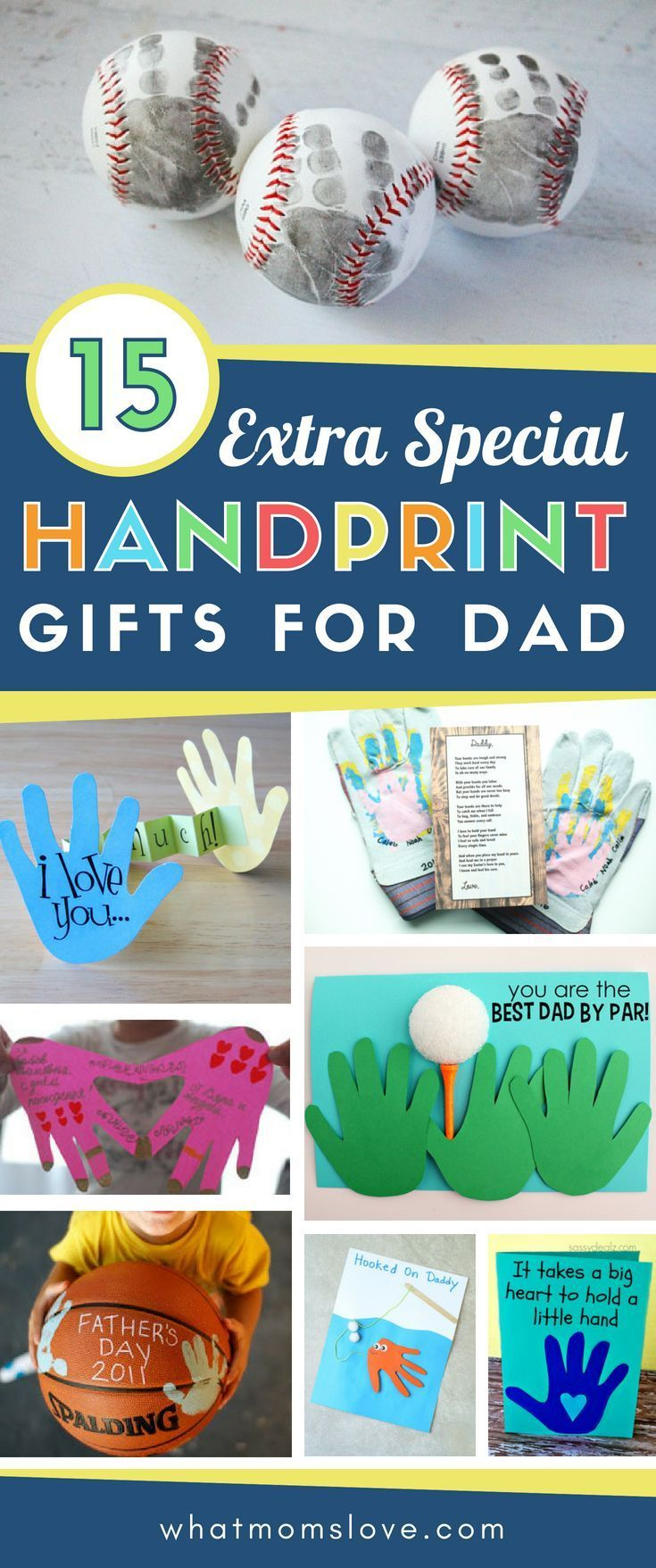 father's day gifts for grandpa diy