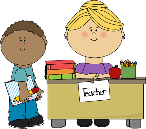 boy student at teacher s desk craft time pinterest desks rh pinterest com classroom with teacher and students clipart teacher teaching students clipart