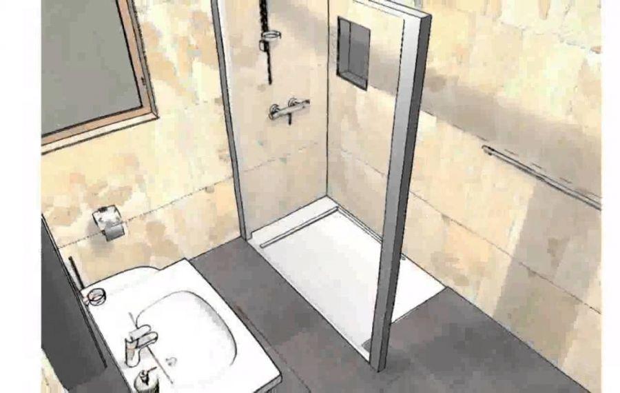 Moderne Badezimmergestaltung 30 Ideen Fur Kleine Bader Badezimmer Badezimmer Klein Badezimmer Fliesen Bilder Kleines Bad Gestalten