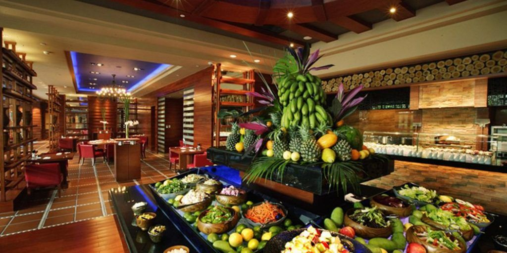 Chinese buffet offers the best food near you now with