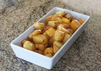How To Make Sweet And Savory Italian Roasted Rutabagas Recipe Roasted Rutabaga Rutabaga Recipes Recipes