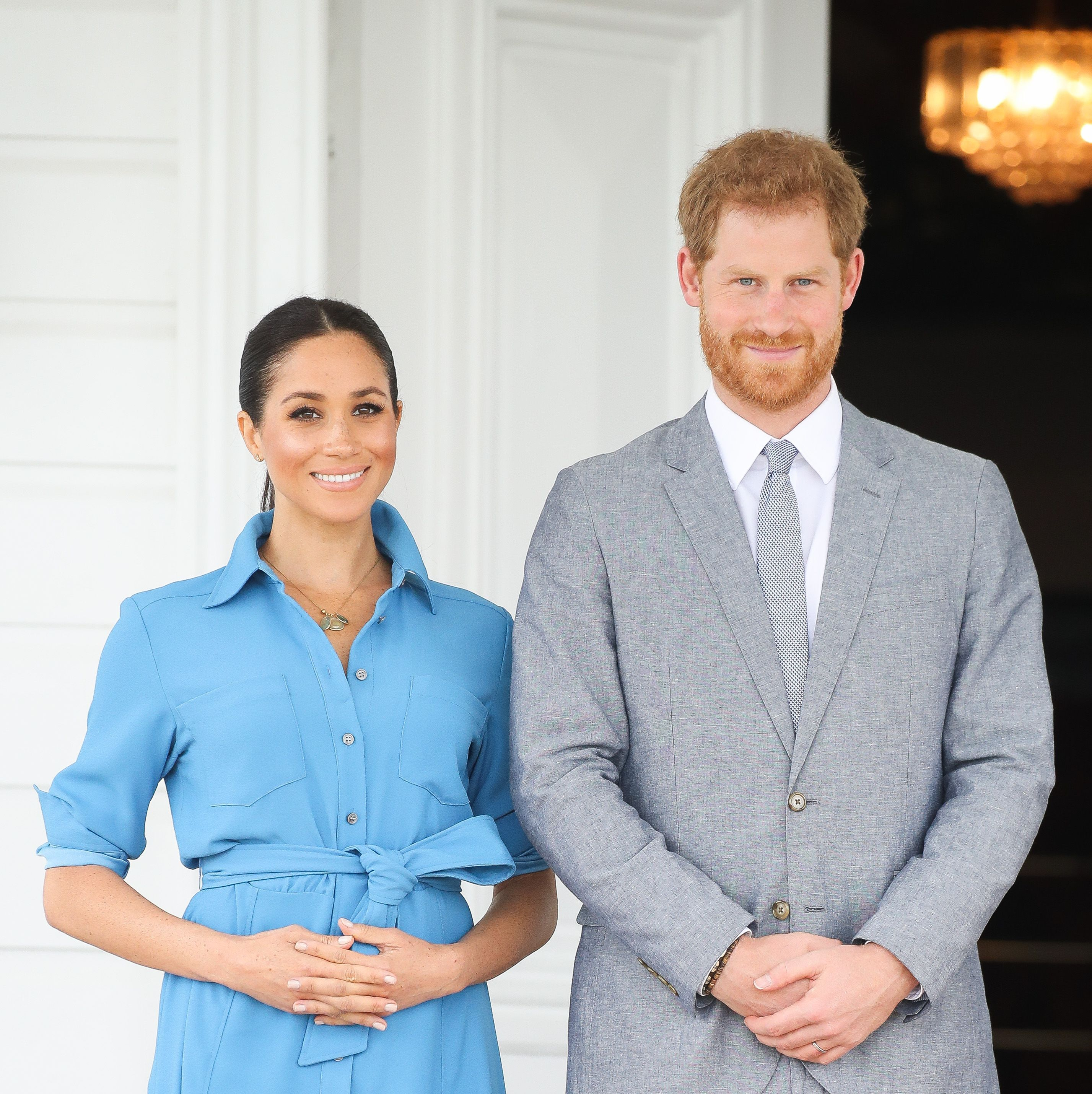 Why Meghan Markle And Prince Harry S All Female Leadership Team Is So Significant For The Royal Family Prince Harry Prince Harry And Meghan Duchess