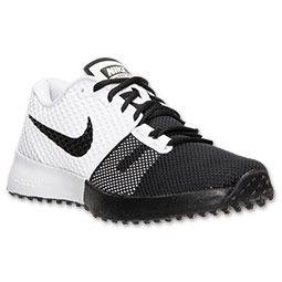 Men\u0027s Nike Zoom Speed TR 2 Training Shoes | Finish Line | White/Black