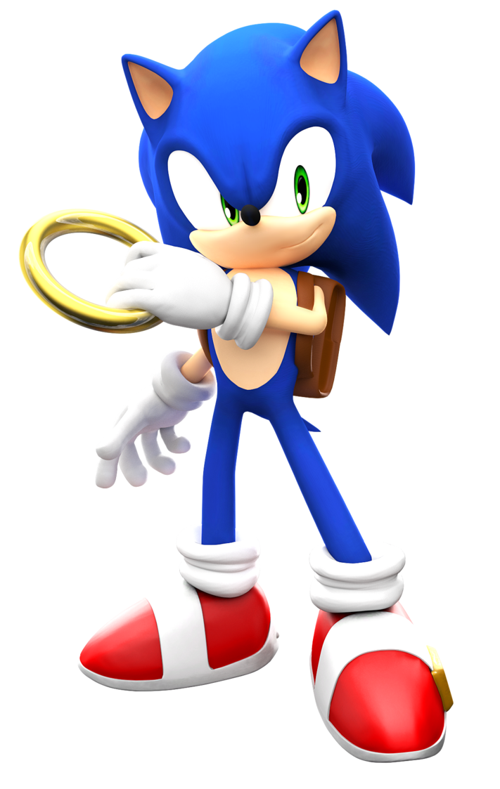 Modern Sonic With Satam Style By Finnakira On Deviantart Sonic Hedgehog Birthday Sonic The Hedgehog