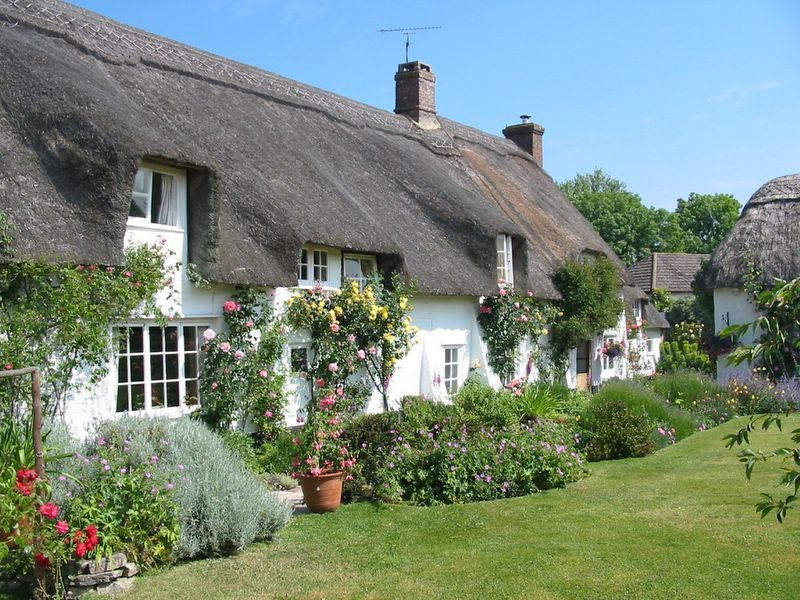 Http Www All Hd Wallpapers Com Wallpapers Architecture 315855 Jpg English Cottage English Cottage Garden Country Cottage Decor