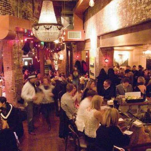 Explore Beehive Boston, Boston Wedding Venues, and more!
