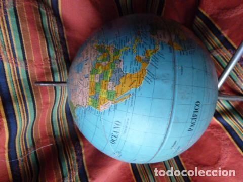 bola del mundo - - Foto 1