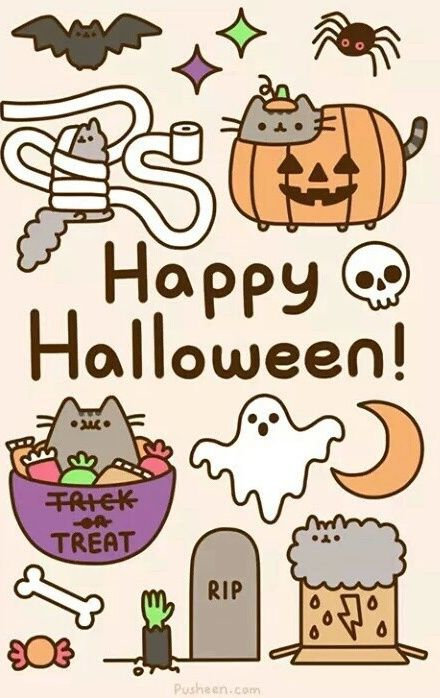 pinterest pusheen kawaii and pusheen cat