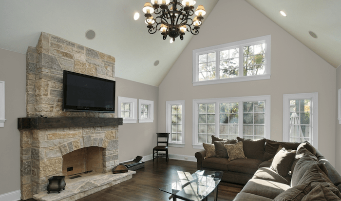 Gray Paint Color Guide 2020 How To Choose A Perfect Gray Color