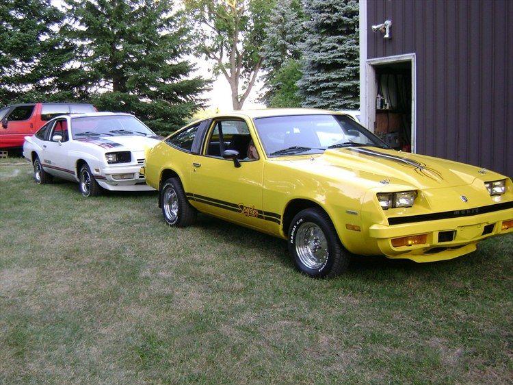 Steelplate S 1978 Chevrolet Monza In Grand Rapids Mi Chevrolet Monza Chevrolet Monza