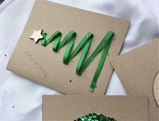 40 Modelos de Cartões de Natal Criativos para Copi