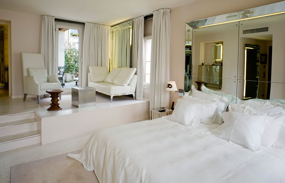 Junior Suite PalazzinaG, Venice, Italy © Palazzina G This is the