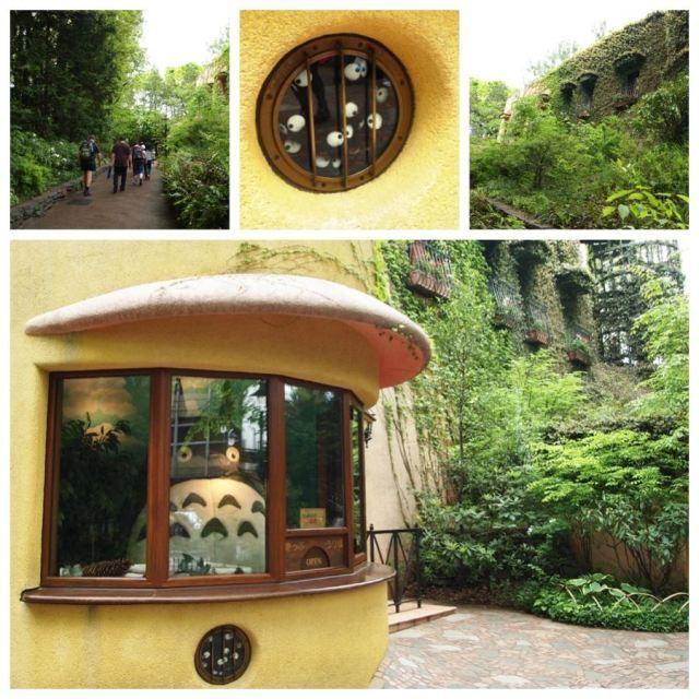 Ghibli Museum 三鷹の森ジブリ美術館 Ghibli Museum Tokyo Vacation Ghibli