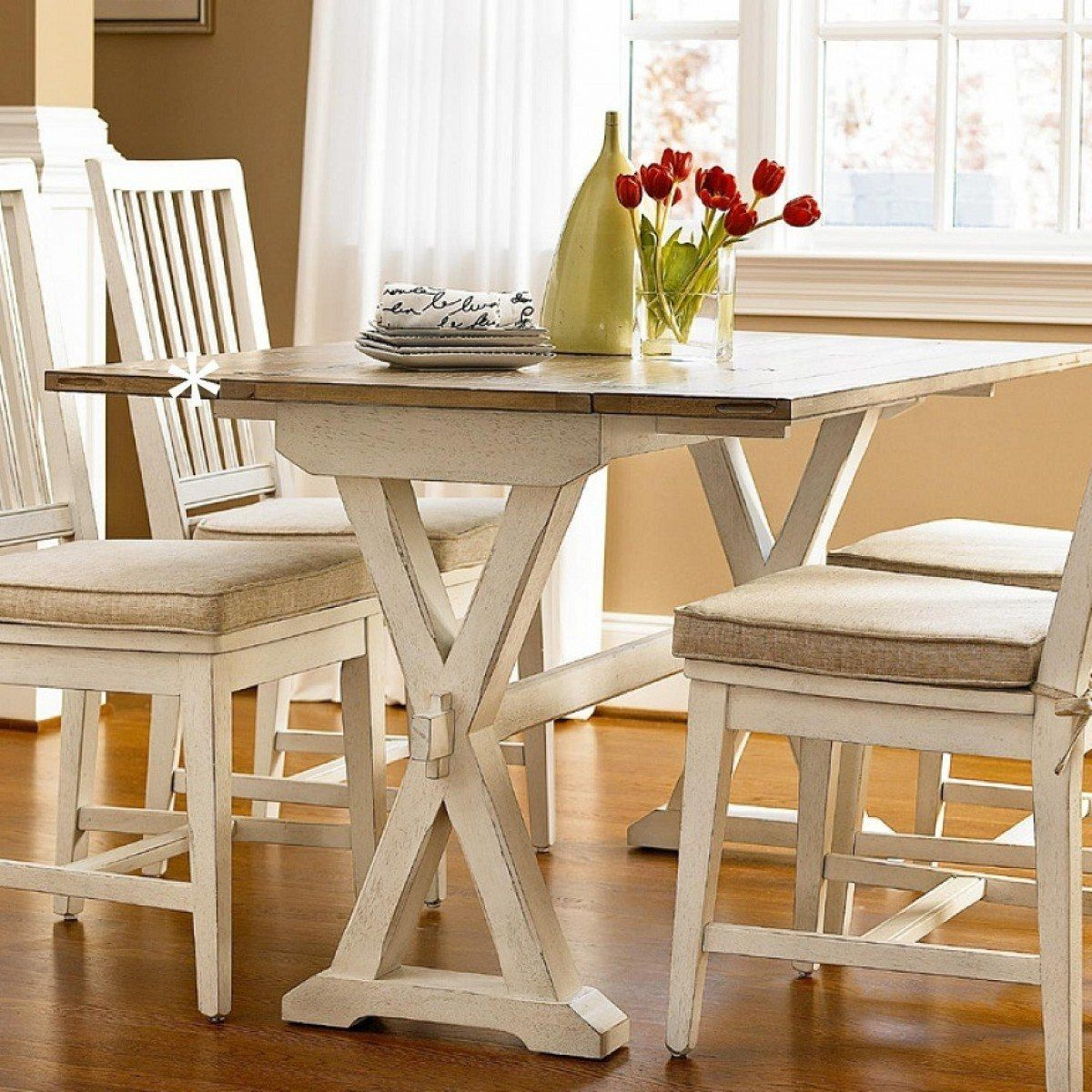 agreeable kitchen table drop leaf small spaces of decorating ...