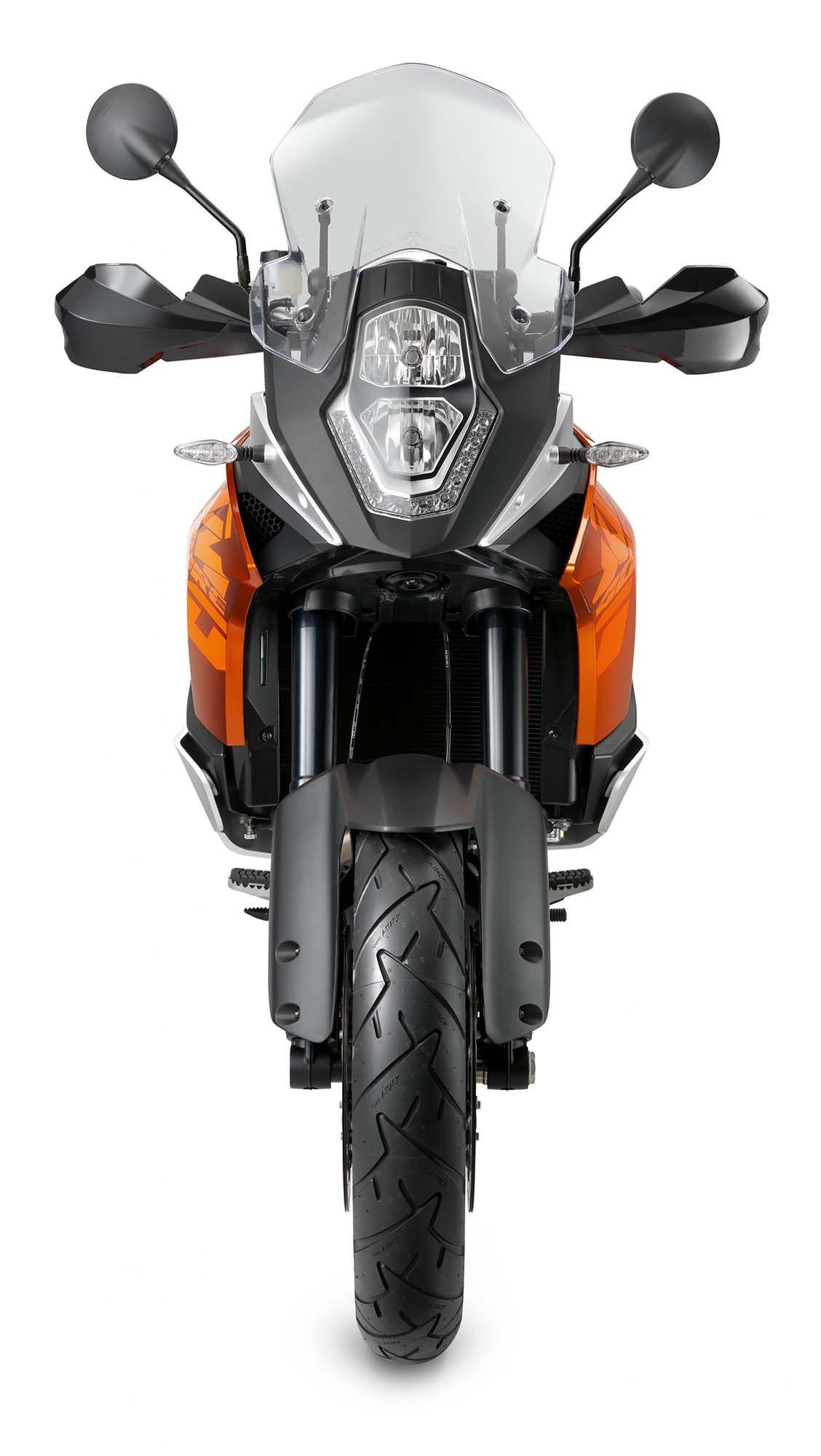 Ktm 1190 Adventure R Ktm Ktm Motorcycles Adventure