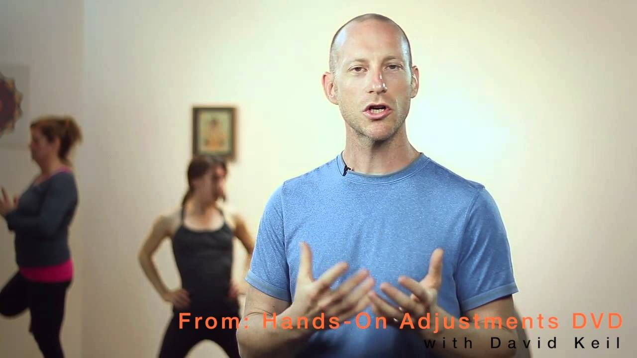 Why Adjust Yoga Postures - Introduction to Hands-On Adjustments (+ ...