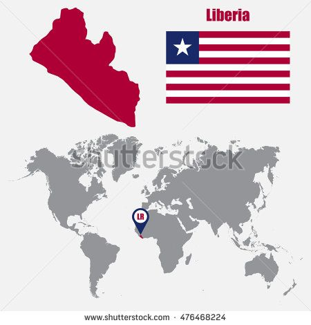 Pin by Cristian Chiriac on LIBERIA Pinterest Liberia and Flags