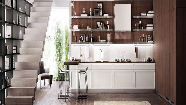 Cucine Moderne e Cucine Classiche   Scavolini Sito Ufficiale ...