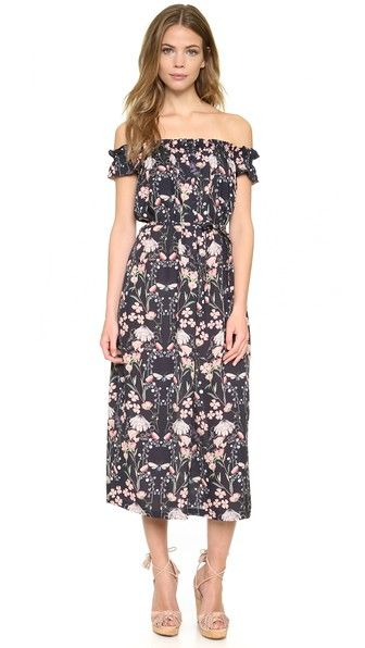 Mother Of Pearl Lydia Dress