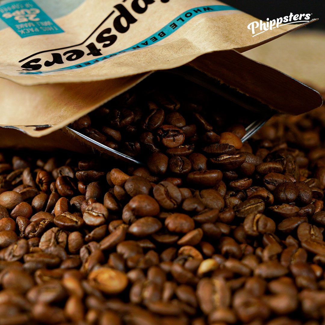 Friday Phippsters Fresh Ground Coffee Coffee Roasting Food