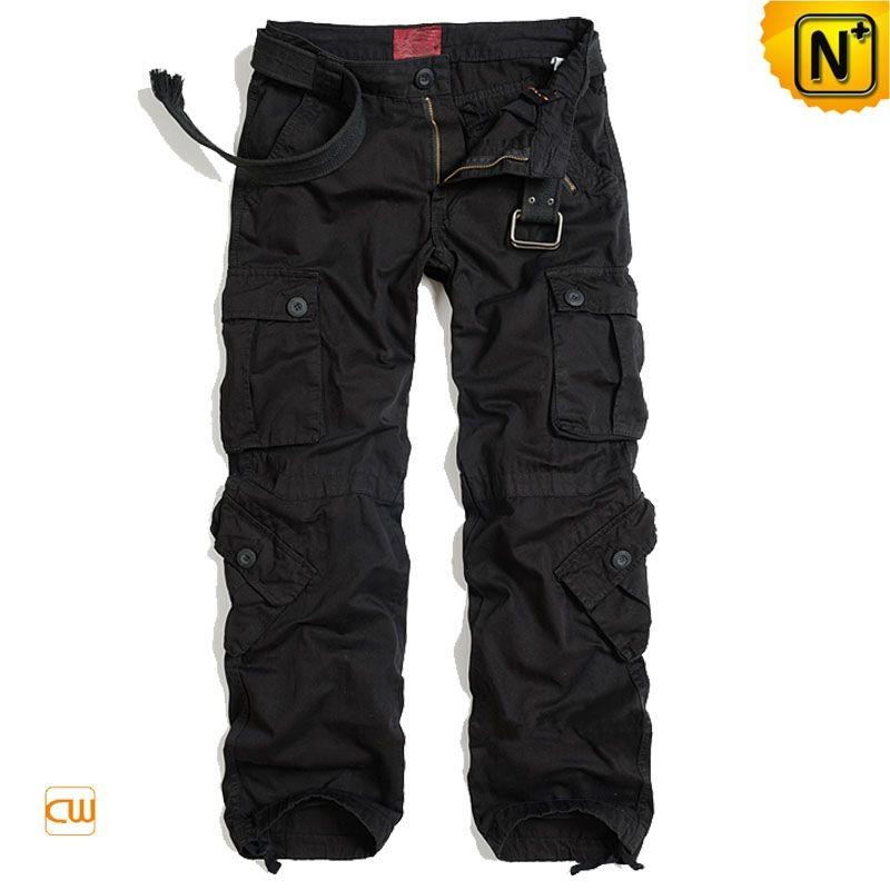 for men cargo pants Hiking