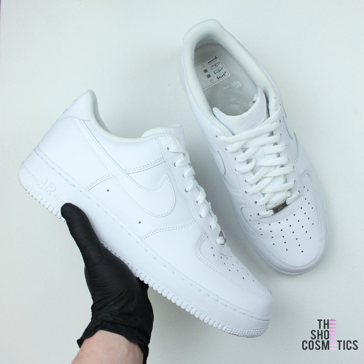 Customize your own nike air force 1 custom sneakers | My DIY