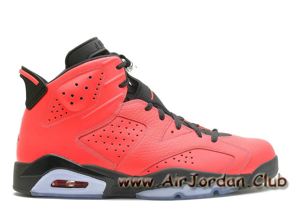 air jordan 6 retro ´toro infrarouge 23´ 384664 623 homme officiel jordan release pour rouge 170505