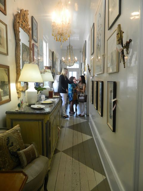 Nest by Tamara: A tour of Magazine Street's antique shops in New Orleans, LAi