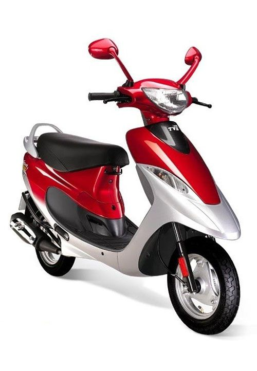 Tvs Scooty Streak Indian Motorcycle Tvs Motorcycle