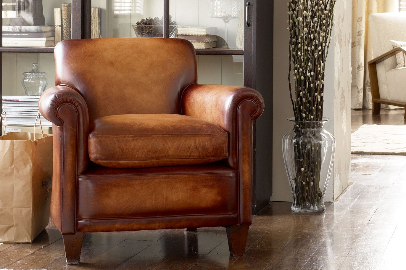 Burlington leather chair laura ashley again if anyone 39 s feeling particularly benevolent - Laura ashley office chair ...