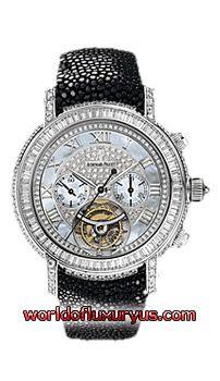 Buy Luxury Watches Online World of Luxury | Audemars
