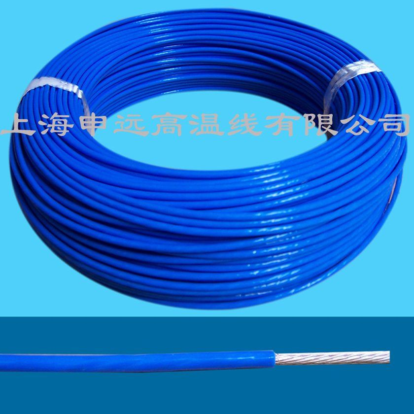 UL1180 PTFE Teflon Insulated Copper Wire | alibaba | Pinterest ...