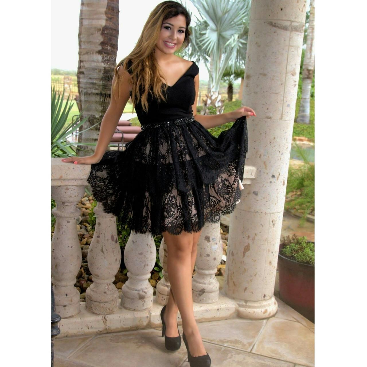Short prom dresses homecoming dress cocktail party dresses on luulla