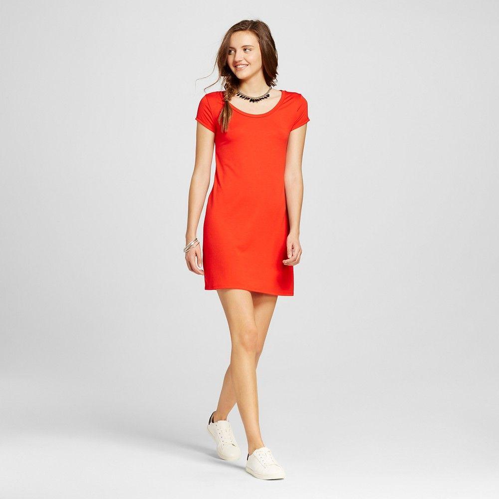 Womenus short tshirt dress products pinterest shorts pink