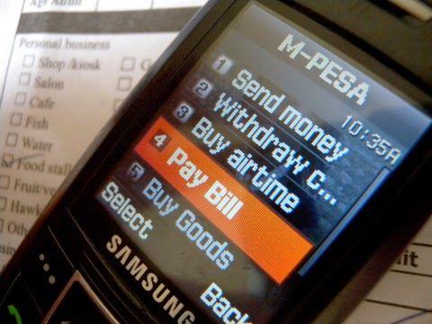 Elif Bilge Eder: Mobil Ödeme M-PESA nedir ne değildir?M-PESA'nın başarısının 4 sırrı