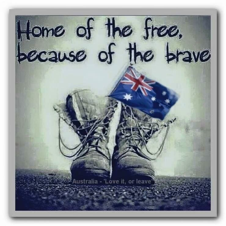 R.I.P. to all of our Anzacs Lest we 😢🇦🇺 Anzac day