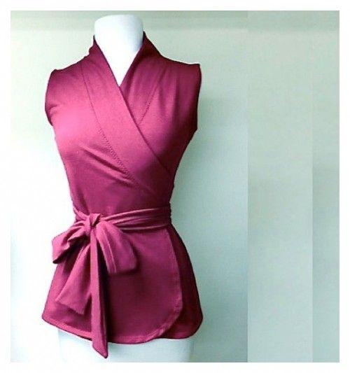 Bien envuelto: moda ecológica de Canadá.  – Moda