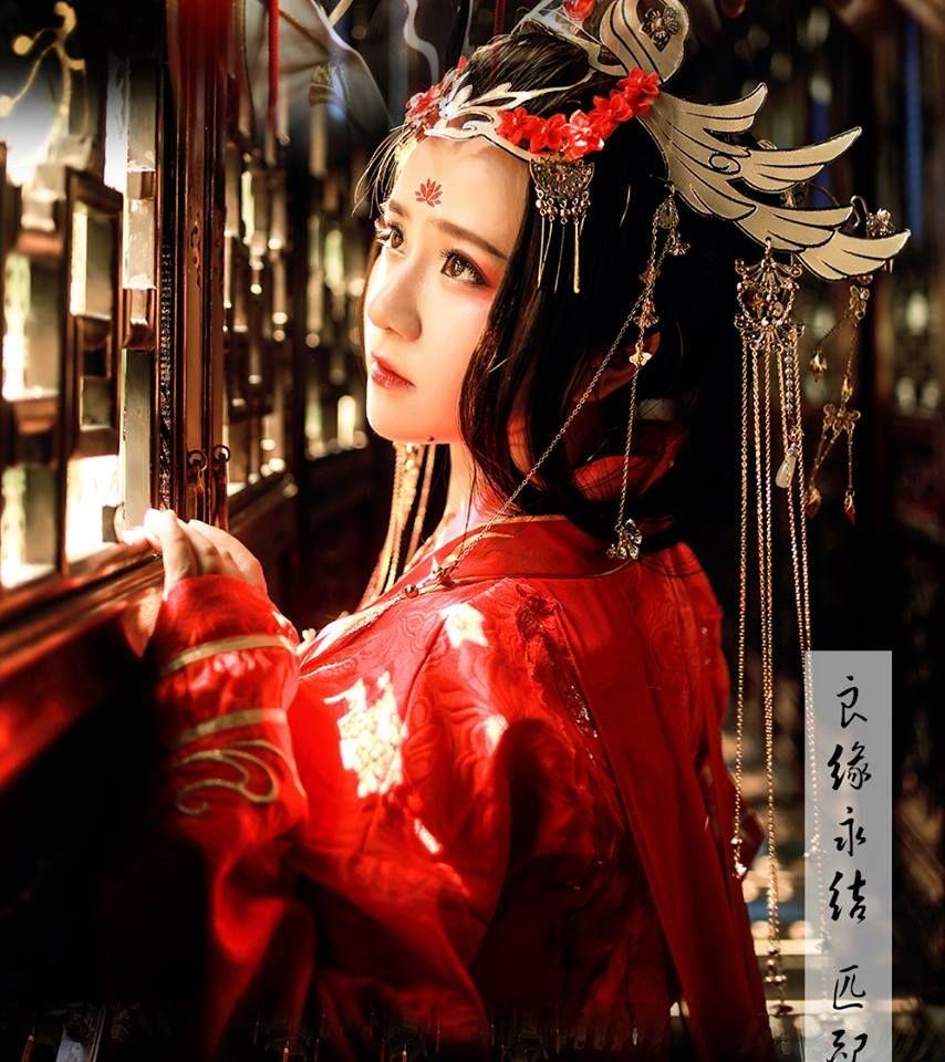Pin von 한영서 auf 동양풍 Asiatische schönheit, Traditionelle