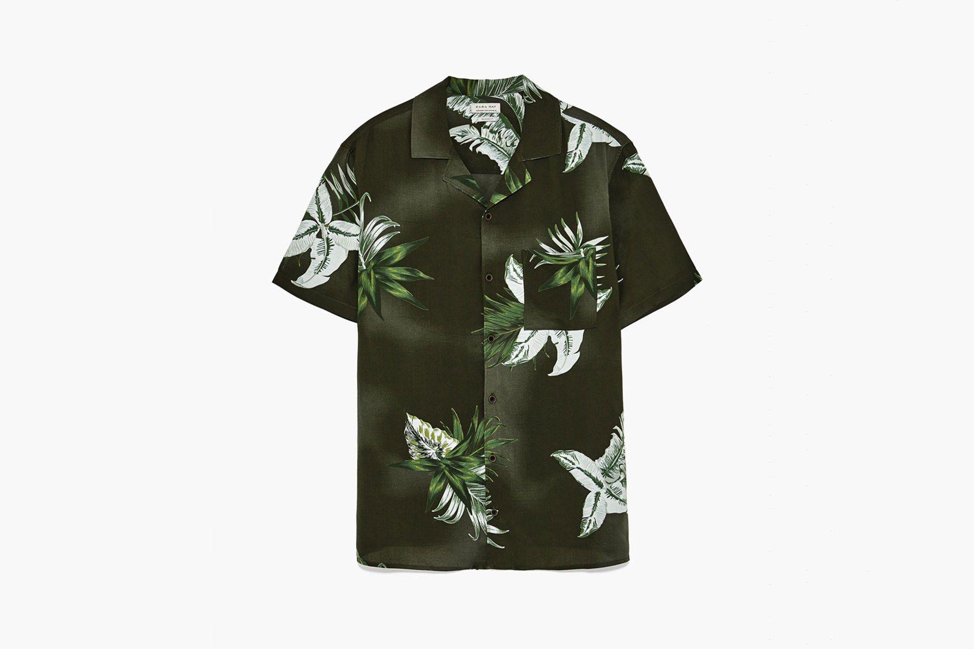 700dc02e Every Hawaiian Shirt You Should Buy Now and Wear All Summer Long Photos | GQ