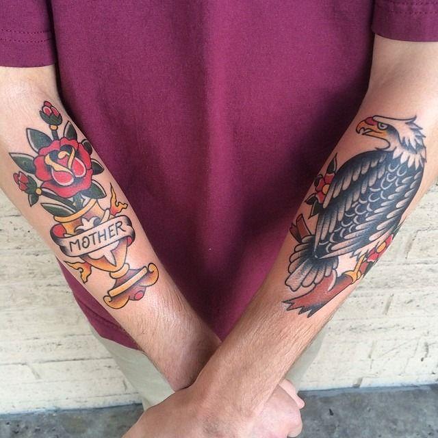 #tattoos arm