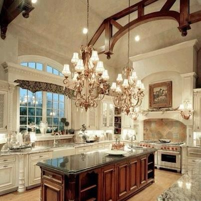 Philip's kitchen