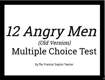 Pin on 12 Angry Men (2-Act Version)
