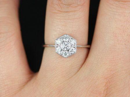 bague diamant italie