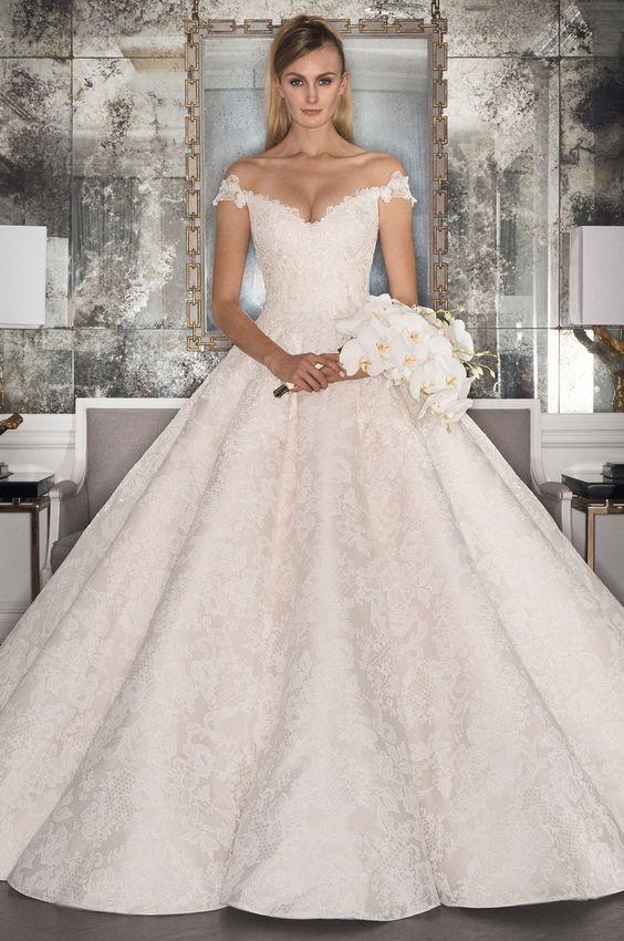 Romona Keveza Wedding Dress Inspiration | Wedding Dresses ...