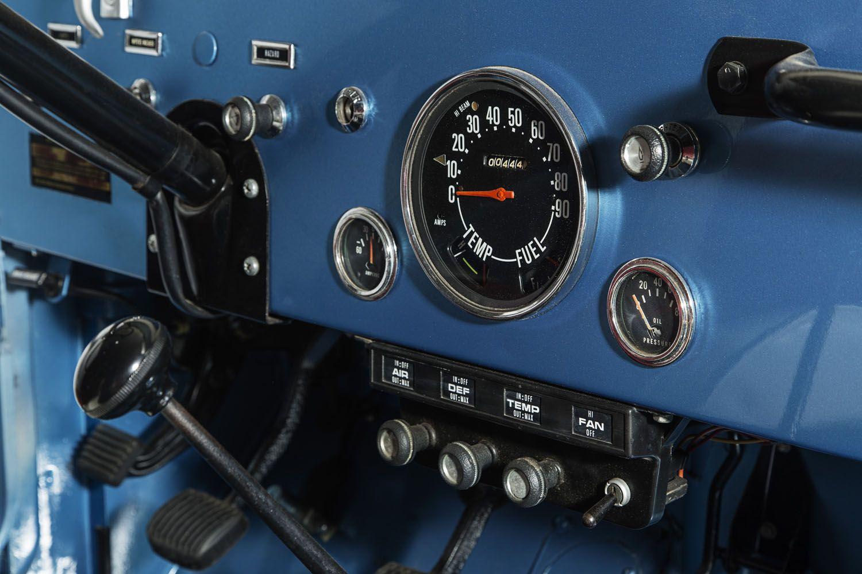 medium resolution of 1973 jeep cj 5 super jeep dash