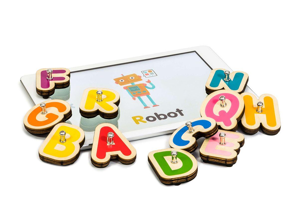 Marbotic Smart Letters マルボティック スマートレターズの商品詳細