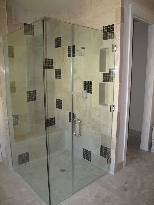 Squeaky Chic 10 Contemporary Shower Doors In 2020