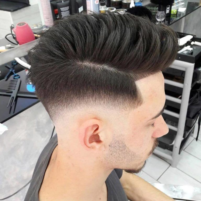 Hairstyles For Men Round Face » Hairstyles Pictures | Hair ...
