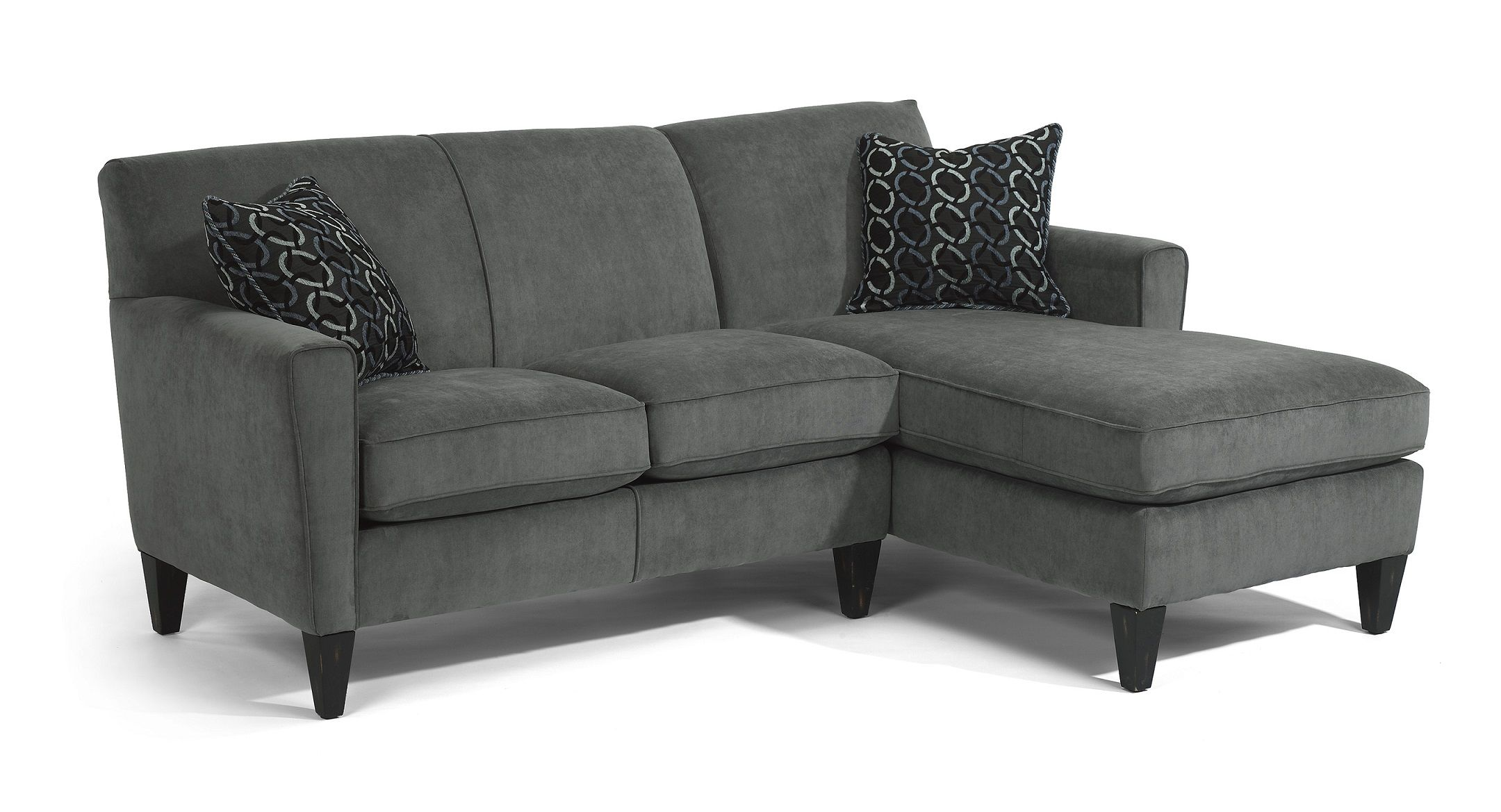 Stupendous Lucas Braden Sectional 5966 Sectionals From Flexsteel At Short Links Chair Design For Home Short Linksinfo